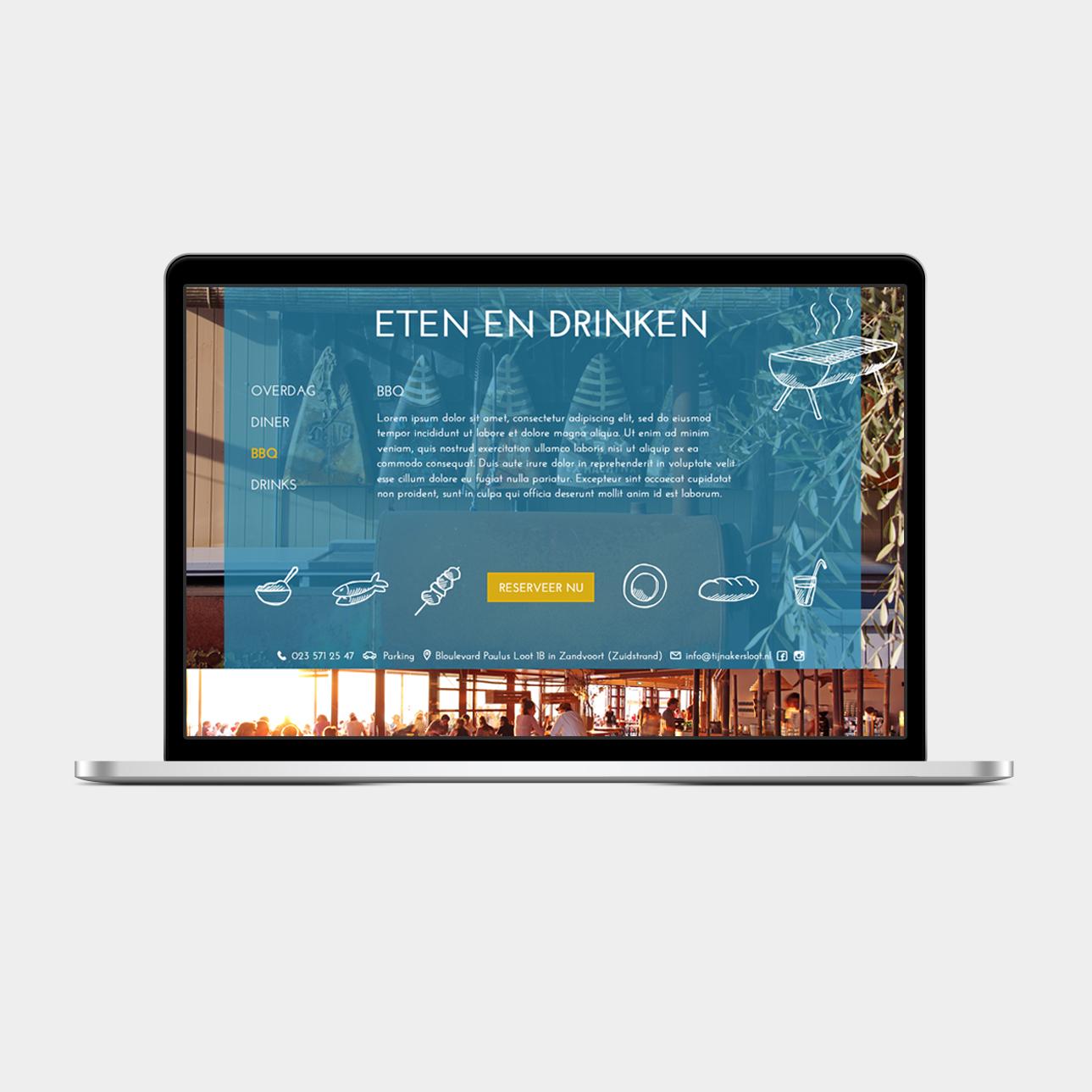 tijn-akersloot-webdesign-illustratie-diner