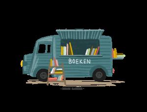 Boekenbus