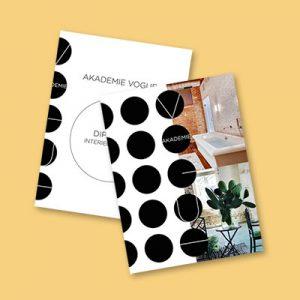 Huisstijl Ontwerp Akademie Vogue
