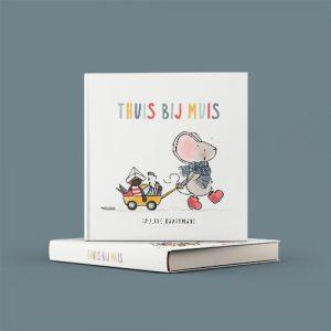 Kinderboek Illustraties