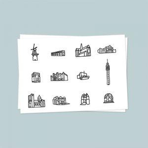 Monumenten Haarlem
